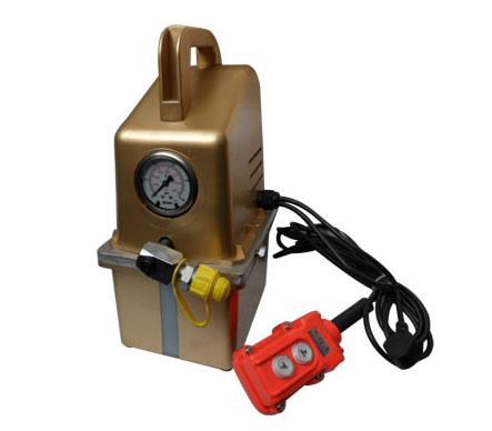 Electric Hydraulic Pump Taizhou Ju Da Tools Co Ltd